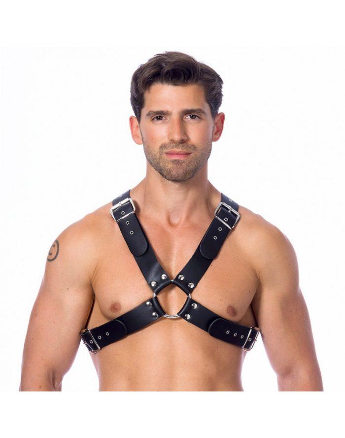PleasureAndFun - Body harnas