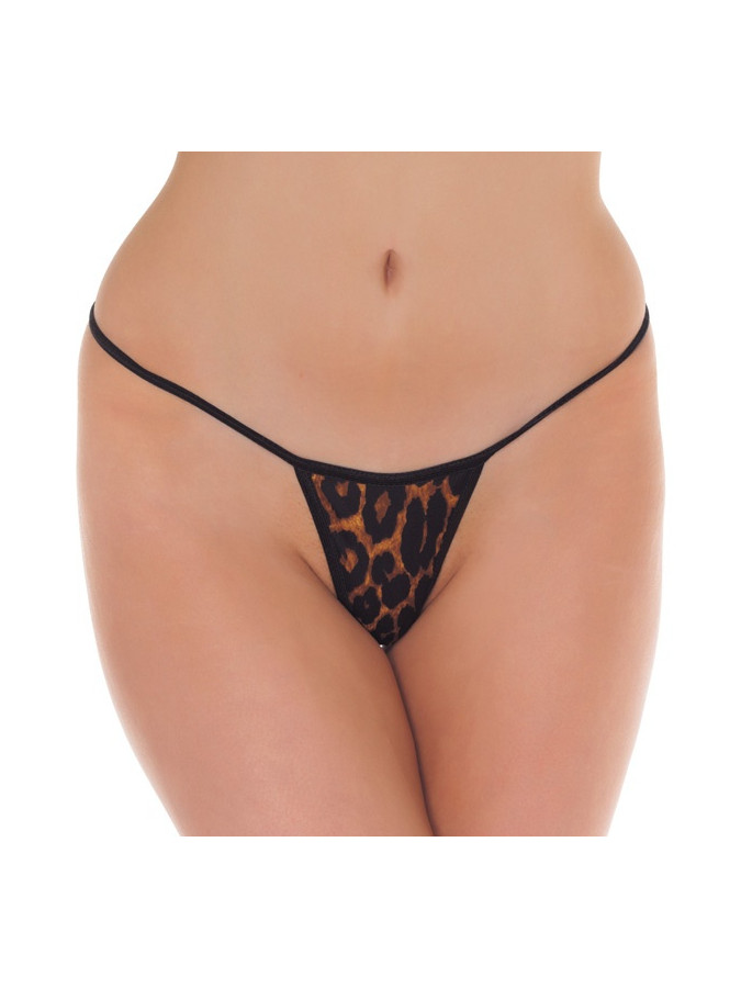 PleasureAndFun - Mini Tanga