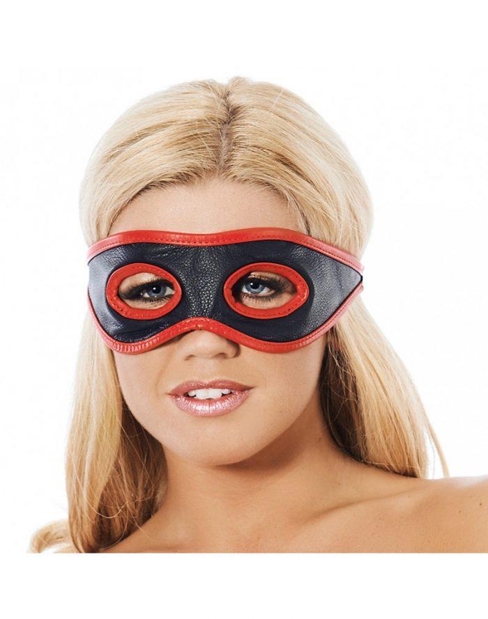PleasureAndFun - Open oogmasker