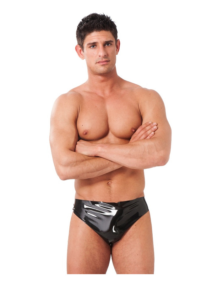 PleasureAndFun - Men's Briefs