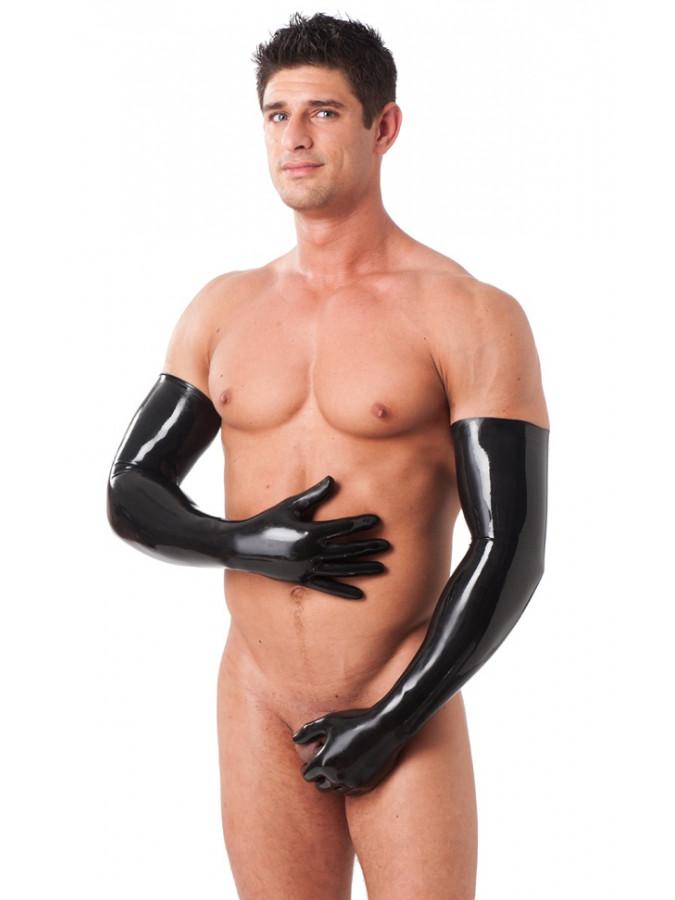 PleasureAndFun - Handschoenen