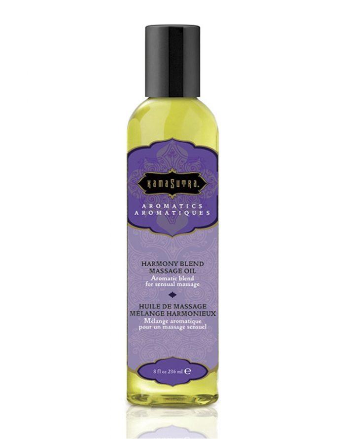 Kamasutra - Massage olie - Harmony Blend