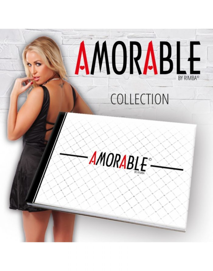 Amorable Catalogus (Lingerie Erotic Fashion) 2016
