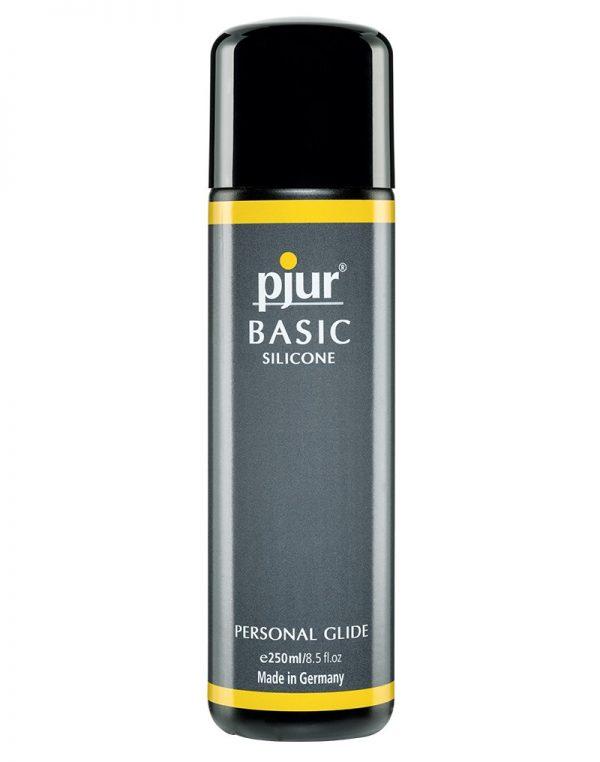 Pjur BASIC SILICONE 250 ml