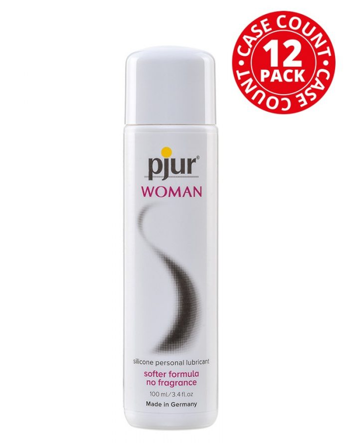 Pjur Women 100 ml (12 pack case count)
