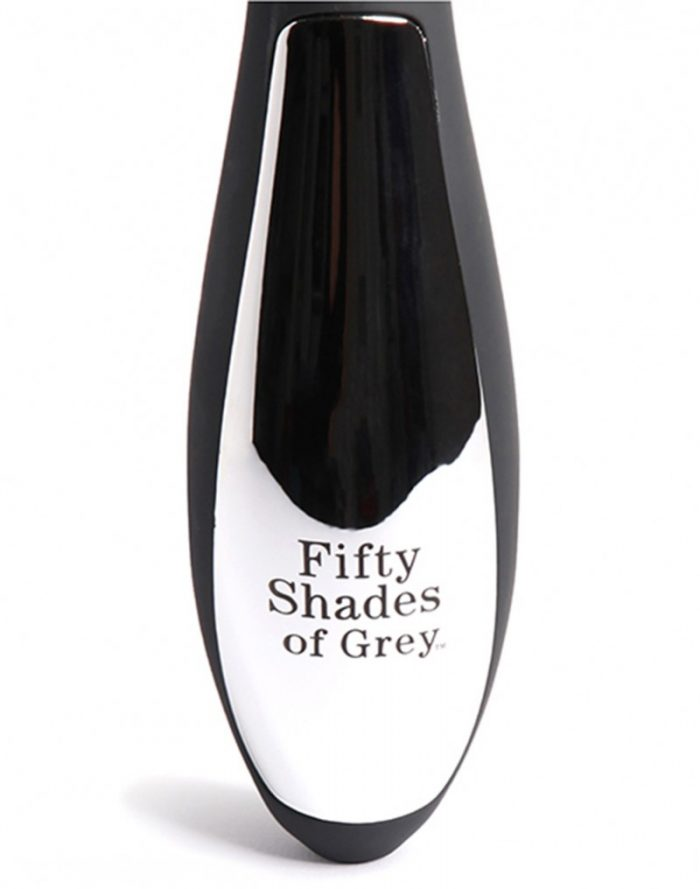 Holy Cow - FSoG Rechargeable Wand Vibrator