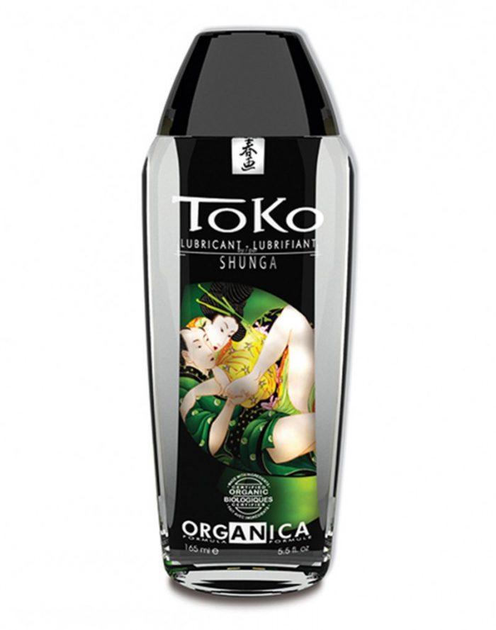 Shunga - Toko Organica Waterbased 165 ml.