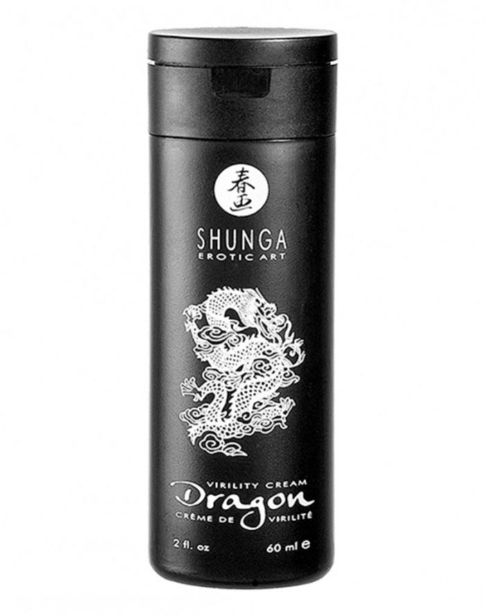 Shunga - Stimulation Cream Him/Her - Dragon Cream 60 ml.