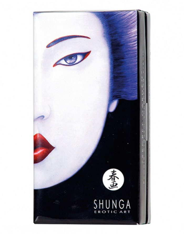 Shunga - Clitoral Gel - Secret Garden 30 ml.
