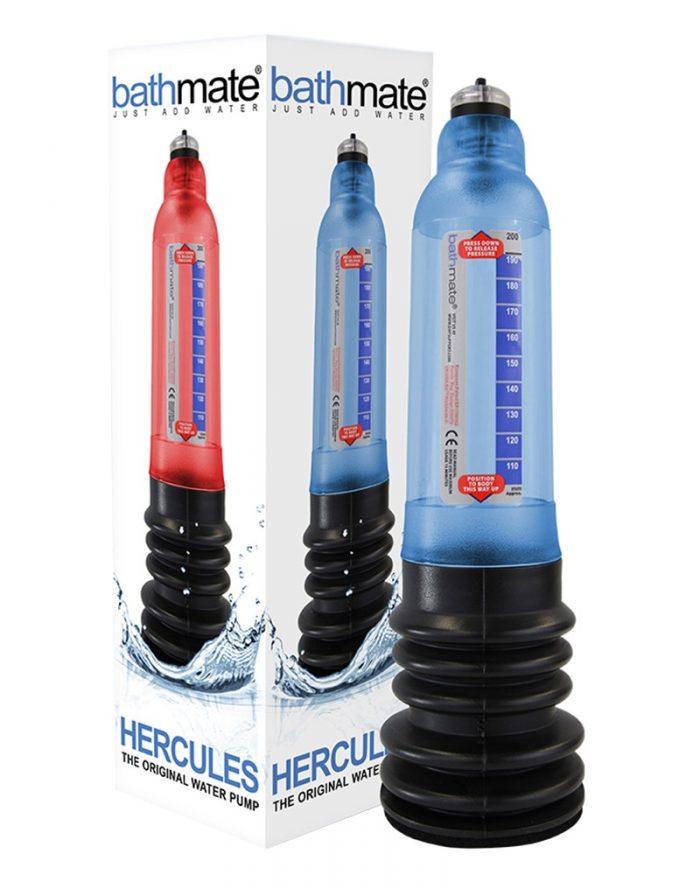 Bathmate Hercules Aqua Blue