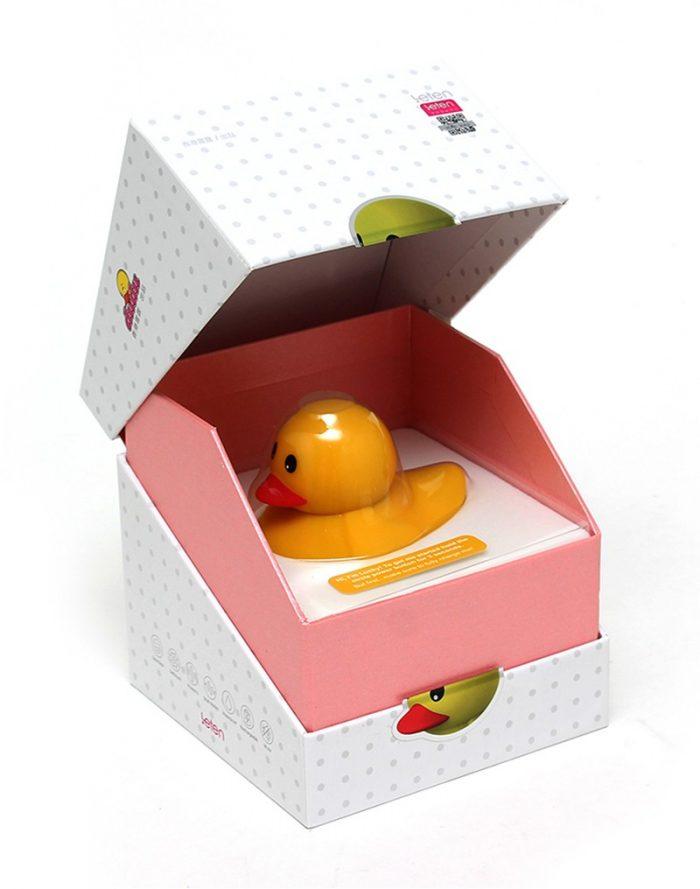 Leten - Dudu Ducky (Rechargeable