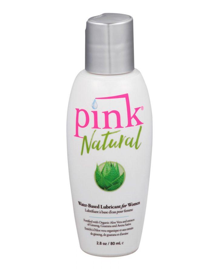 Pink - Natural 80 ml.