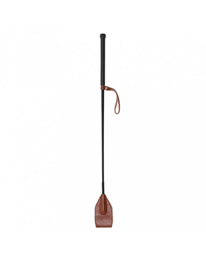PleasureAndFun - Paardrijzweep 67cm