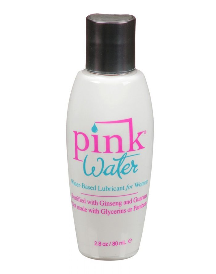 Pink Water 80 ml