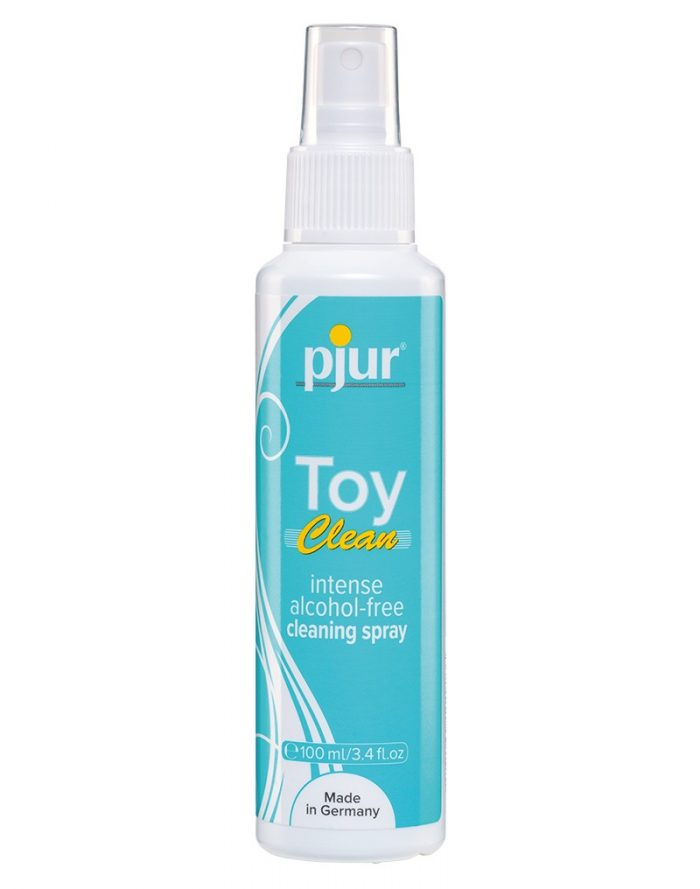PJUR Toy Clean Spray 100 ml.