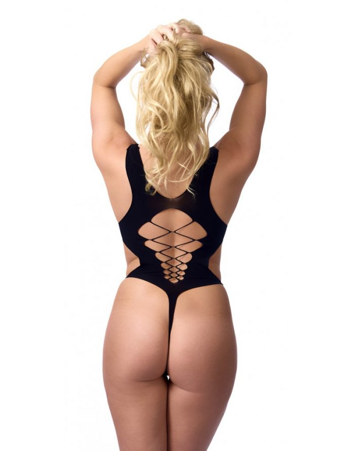 PleasureAndFun - Body Stocking