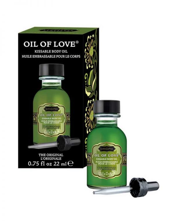 Kamasutra – Oil of Love – The Original 22ml.