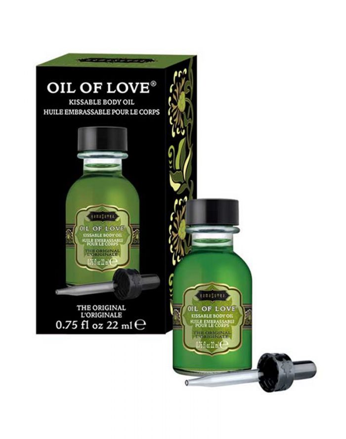 Kamasutra - Oil of Love - The Original 22ml.