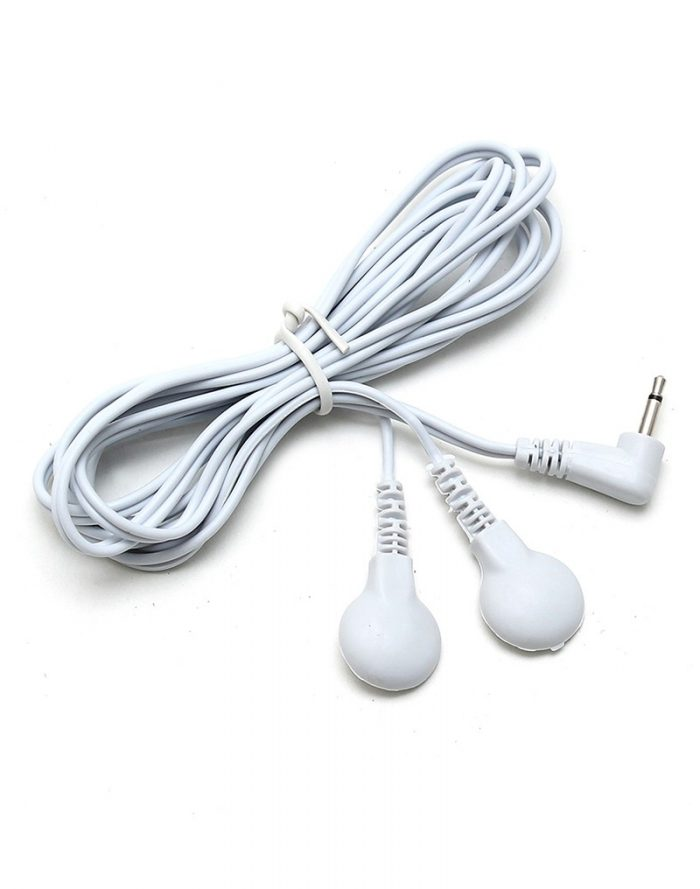 Kabel voor PleasureAndFun Electro Sex