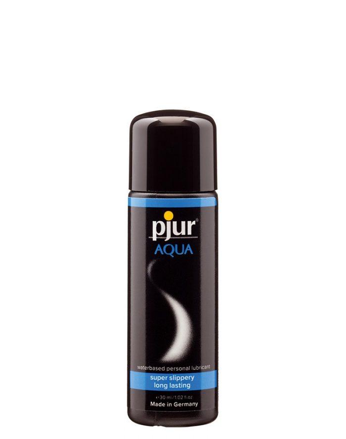 Pjur Aqua 30 ml.