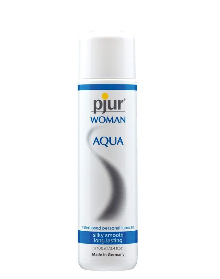 Pjur Women Aqua 100 ml.
