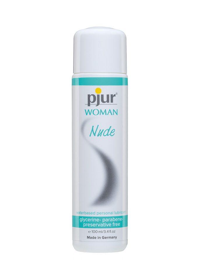Pjur Woman - Nude