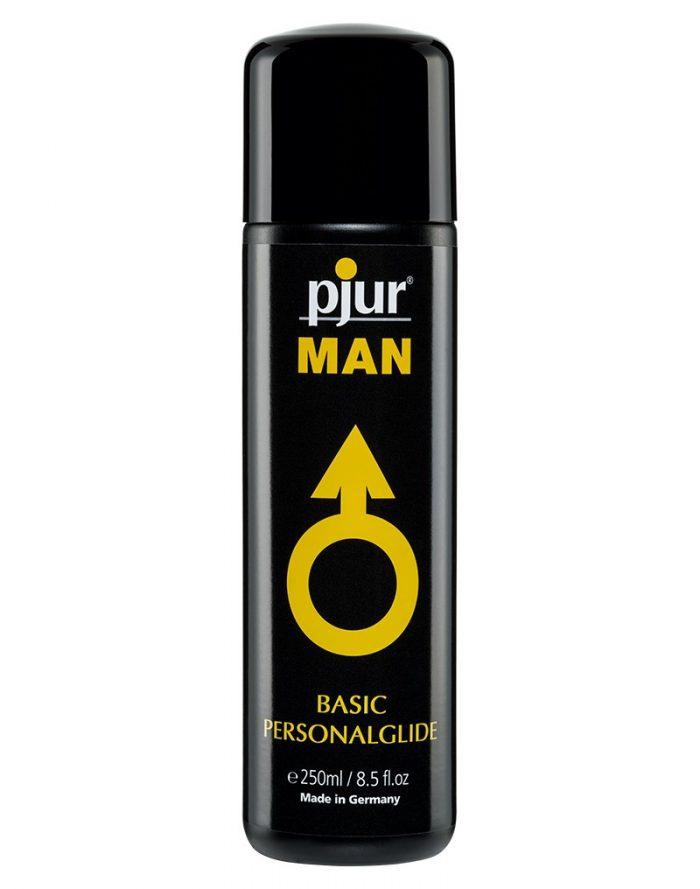 Pjur Men Basic 250 ml.