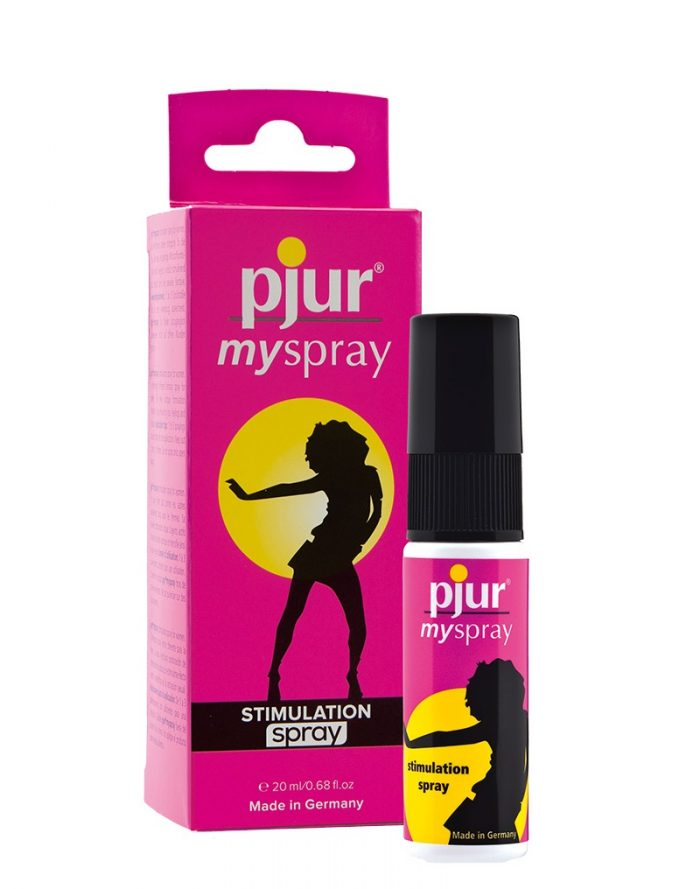Pjur My Spray 20 ml.