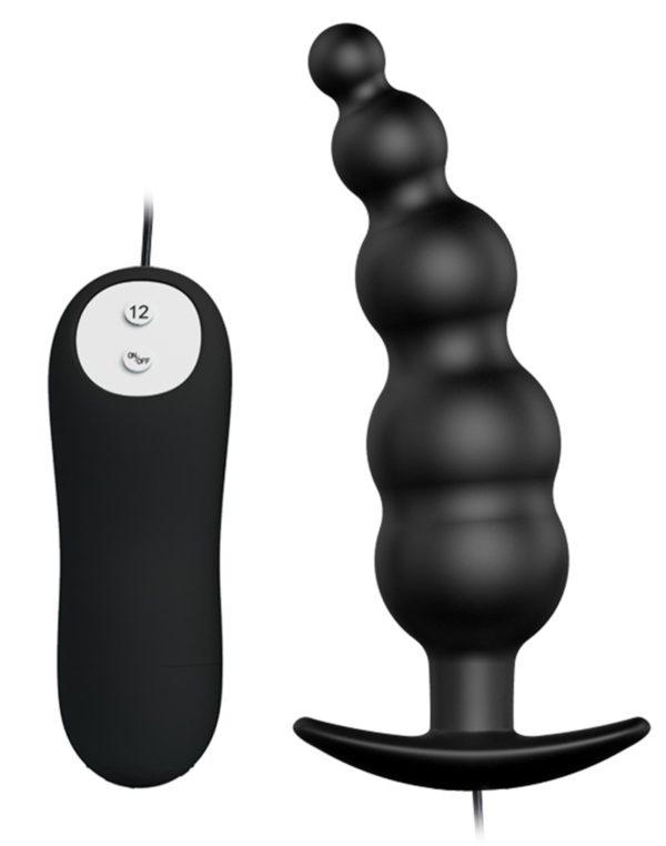 Crazy Bull - Patrick Remote Plug