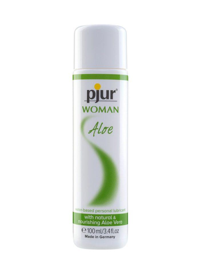 Pjur Woman - Aloe