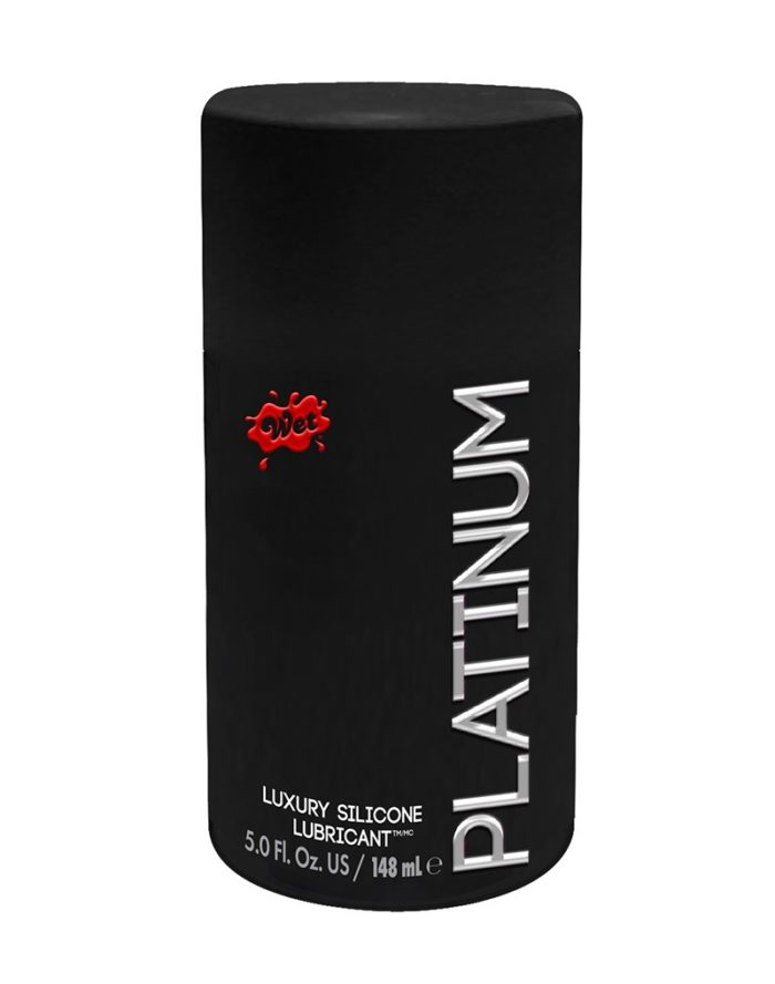 Wet Platinum Silicone 148ml.