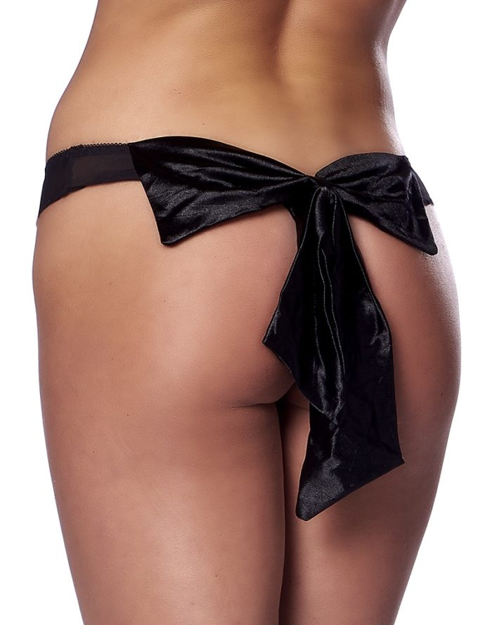 PleasureAndFun - Briefs with Bow
