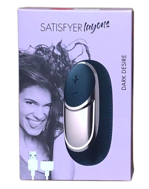 Satisfyer Layons - Dark Desire