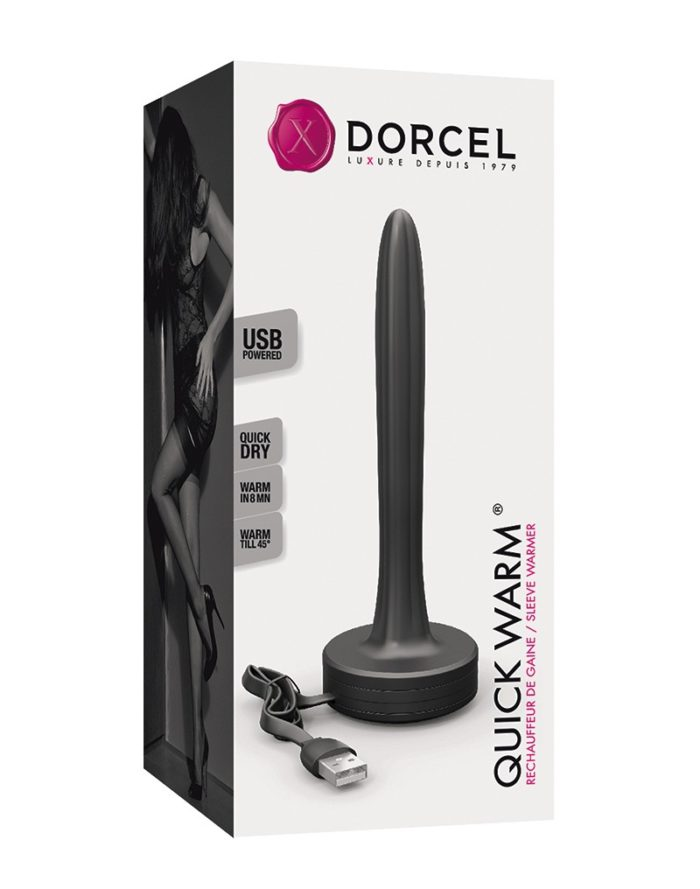 Dorcel Quick Warm - Sleeve warmer - 6072134