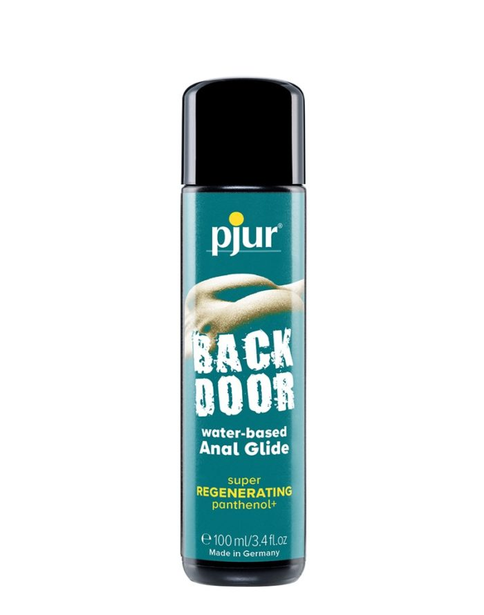 Pjur Backdoor with Panthenol 100ml