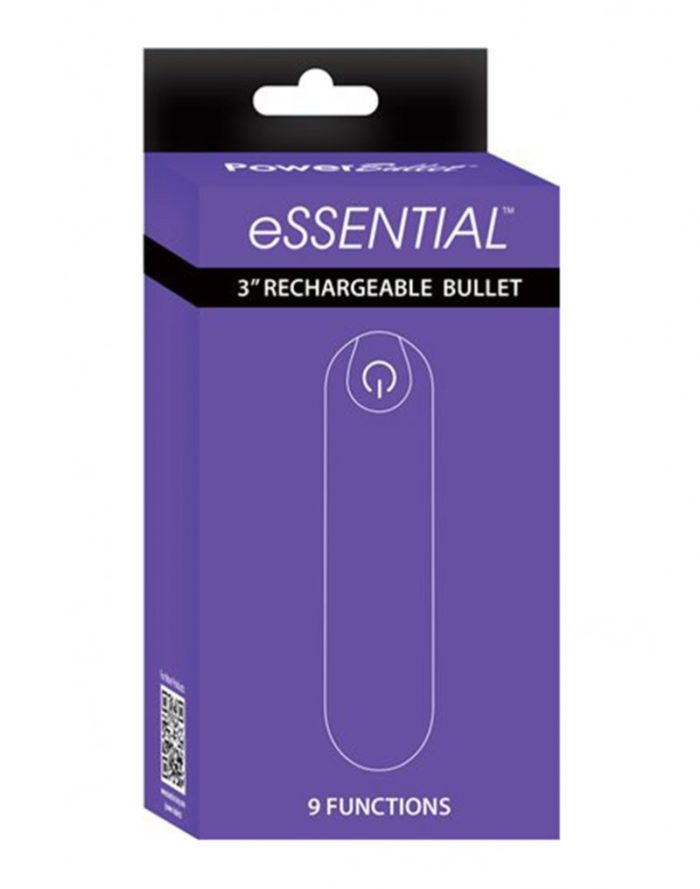 Essential PowerBullet Purple