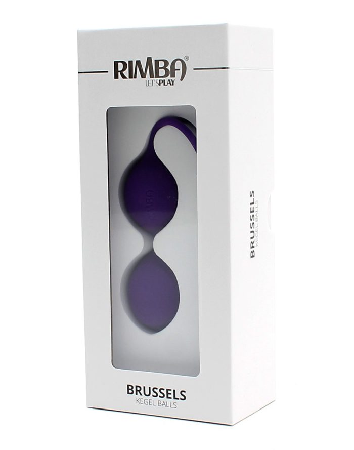 PleasureAndFun - Brussels kegel balls