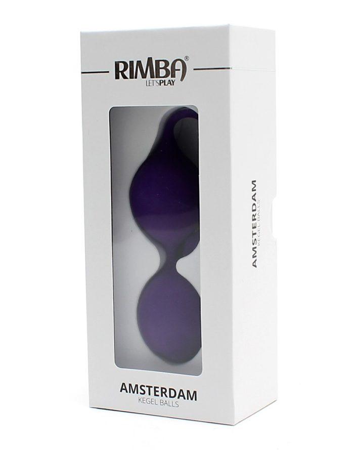 PleasureAndFun - Amsterdam kegel balls