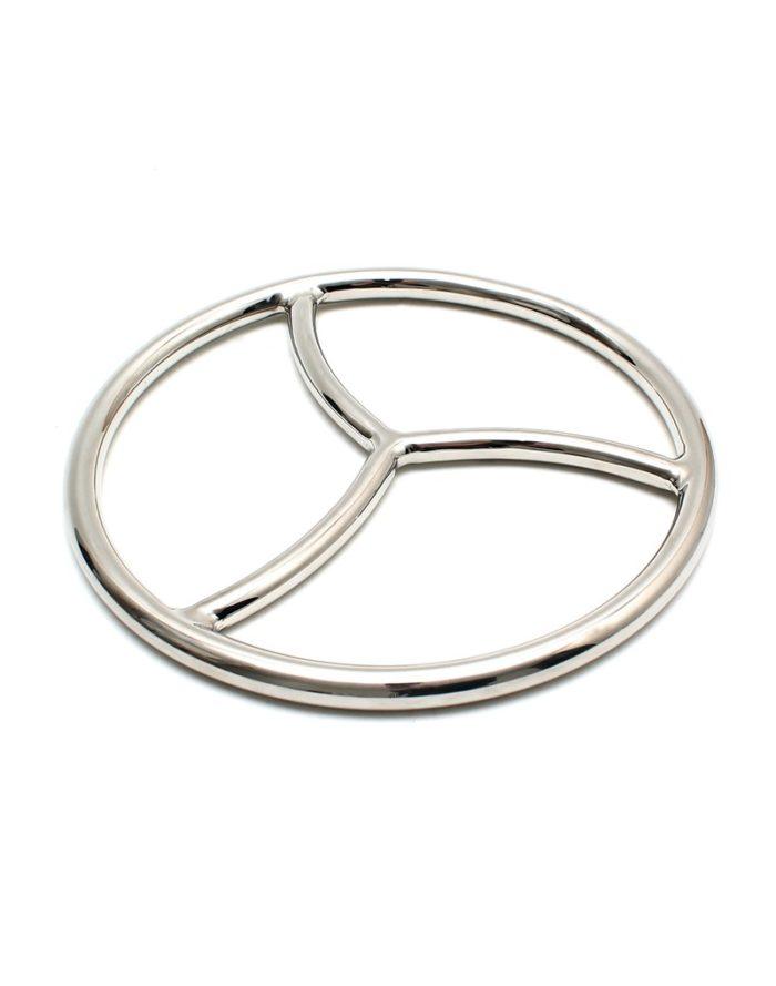 PleasureAndFun - Triple Shibari Ring