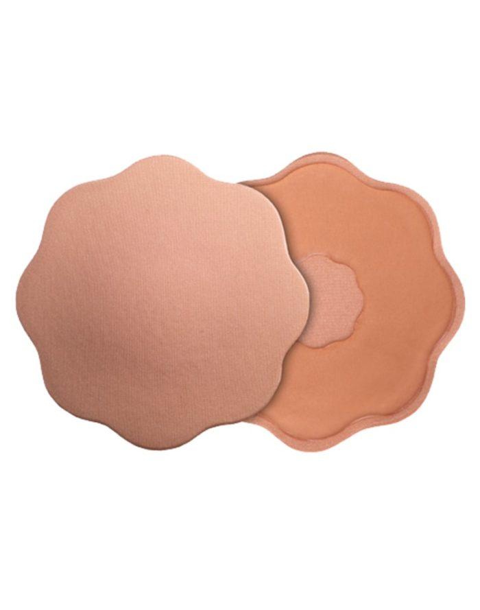 Silk-Silicone Nipple Covers 2 paar