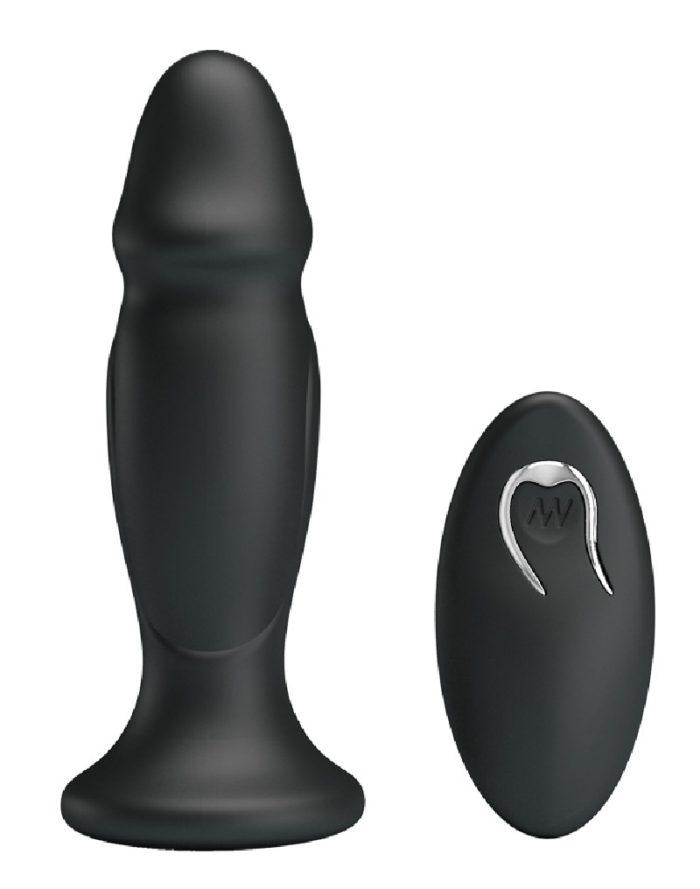 Mr. Play - Krachtige Anaal Plug