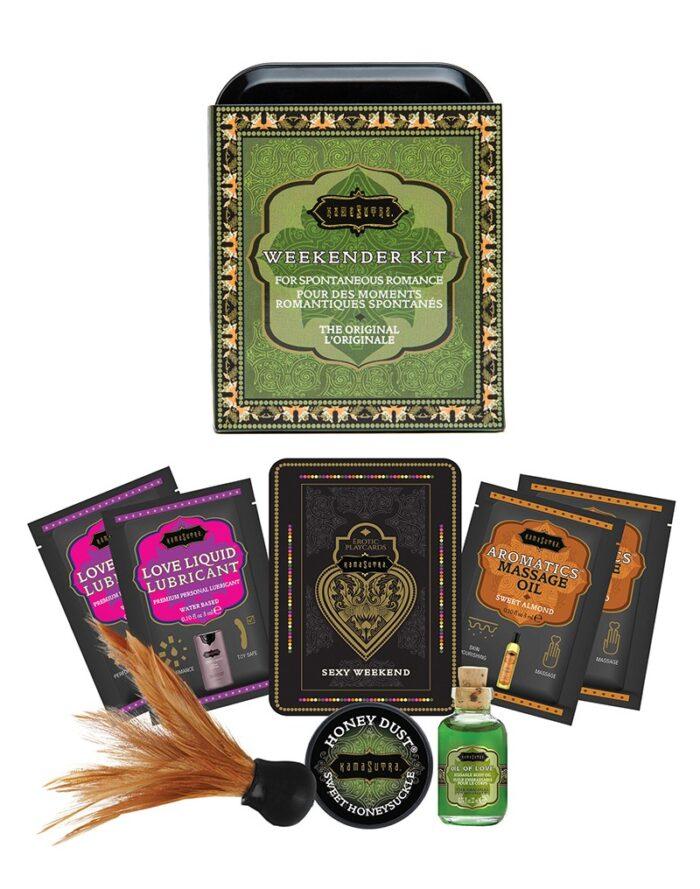 Kama Sutra - Weekender Kit - Original