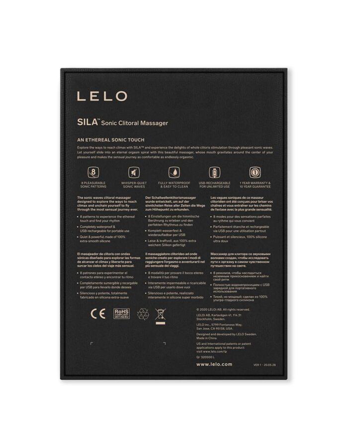 LELO - Sila Aqua