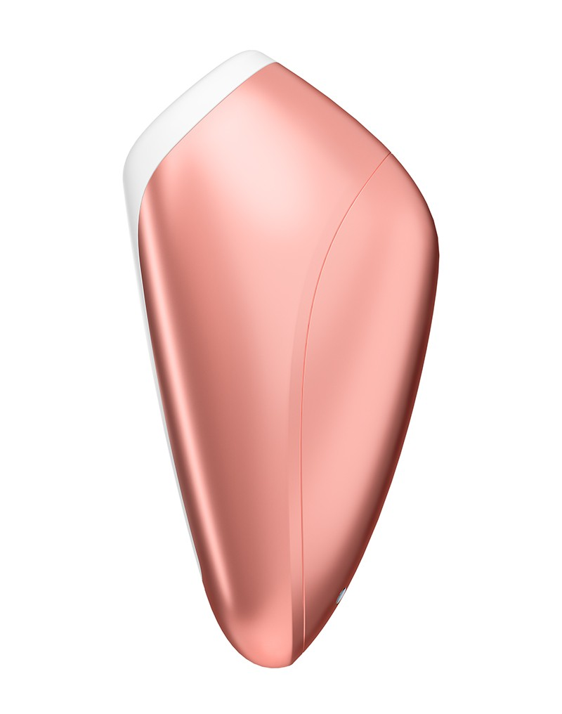 Satisfyer Love Breeze Copper / incl. Bluetooth and App