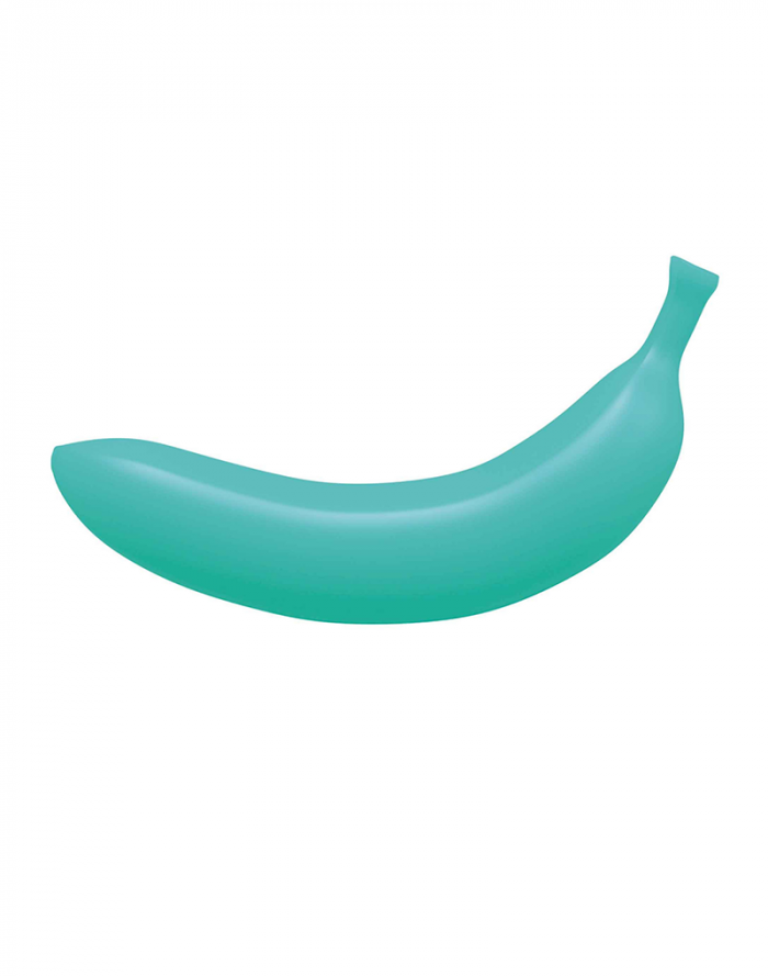 Love to Love - Oh Oui Vibrator - Turquoise